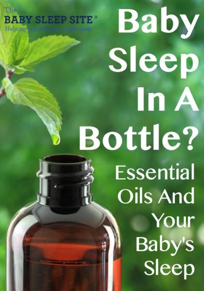 Essential-Oil-Baby-Sleep